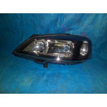 Farol Chevrolet Astra 98/99/00/01/02 Lado Esquerdo Fumê