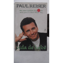 Livro - Vida De Bebê - Paul Reiser