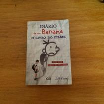 Diario De Um Banana - O Livro Do Filme - Promoção