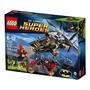Lego Super Heroes Batman - Man-bat Attack 76011