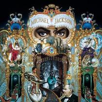 Cd Michael Jackson - Dangerous (989774)