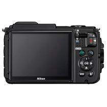 Câmera Digital Nikon Coolpix Aw130 16mp Oled