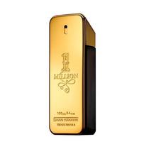 Perfume 1 One Million 200 Ml - Paco Rabanne Original Lacrado