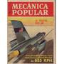 Mecânica Popular N°51 Mar/1964 Teste Alfa Romeo Fnm Jk 2000