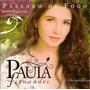 Cd Paula Fernandes - Passaro De Fogo / Ed. Especial (964856)