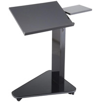 Mesa Para Computador Com Rodinha Mesinha Usar Sofá Cama