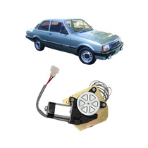 Maquina Vidro Eletrico Chevette C/ Quebra Vento C/ Motor Dir