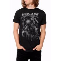 Camisetas De Bandas Rock Post Hardcore Falling In Reverse