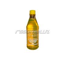Tinta Invisivel Fluorescente - Amarela - 500ml