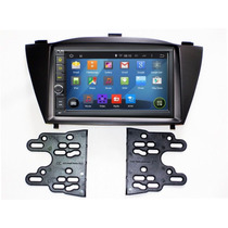 Central Multimidia Dvd Gps Eonon Android 4.4.4 Hyundai Ix35