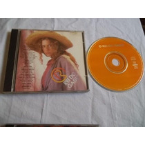 * Cd - O Rei Do Gado - Novela