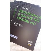 Manual De Segurança Do Trabalho, Enfermagem, Tecnico Seguran