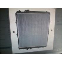 Radiador Agua Barato Novo Toyota Hilux Srv