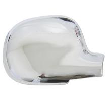 Aplique Cromado Capa Retrovisor S10 Blazer Silverado Direito