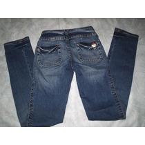 Calça Jeans Colcci Strech Tamanho 34
