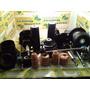Amortecedores+kits Batentes+pçs Corsa Joy/corsa Maxx