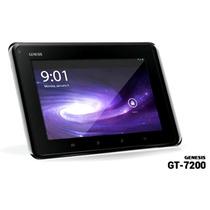 Tablet Genesis Gt-7200 2 Câmeras Android 4.0 Wi-fi 3g Hdmi