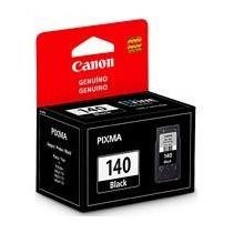 Cartucho Original Canon 140 Preto(pixma 2110/3110/3210/4110)
