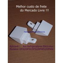 Suporte Do Puxador Electrolux Df42/df51/df52/dfw52/dfn52 M.p