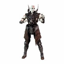 Mezco Mortal Kombat X Series 2 Quan Chi
