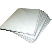 Papel Fotográfico À Prova D´água 180g A3 100 Folhas Brancas