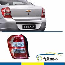 Lanterna Chevrolet Cobalt 2013 Até 2015 Esquerda Original
