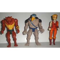 Coleção Thundercats Ljn (unidade) - Anos 80