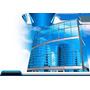 Insulfilm -insul Film Espelhado Azul Bobina 0,75 X 15m