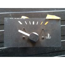 Indicador De Temperatura Chevete 86/87 Embutido