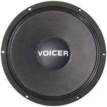 Alto Falante Woofer Khromus Voicer Light 12 Pol 100w Rms 4r
