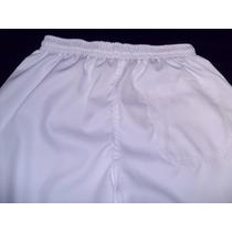 Calça Gabardini Branca