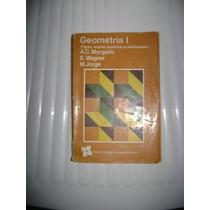 Geometria 1 2º Grau Exame Supletivo E Vestibulares