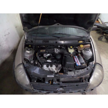 Radiador Ford Ka 98 Endura