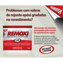 Remoxi Bellinzoni - Removedor De Rejunte Epoxi - 300 Gr
