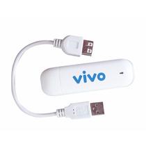 Mini Modem Vivo 3g Wm31 Microsd Sms Desbloqueado Novo