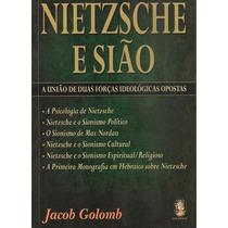 Nietzsche E Siao
