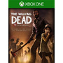 The Walking Dead Complete Season One Xbox One - Mídia Física