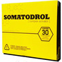 Somatodrol (30caps) - Complexo Ativador