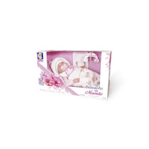 Boneca Bebezinho Da Mamãe Deitado 2091 - Cotiplás Promoção!!
