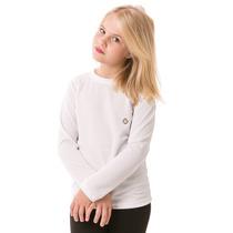 Camisa Extreme Uv Infantil Com Proteção Solar Fps 50+