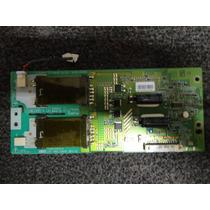 Placa Do Inverter Do Tv Lg 32lg30r Lgit Pnel-t803a Ref-1.3