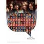 Dvd Confissões De Adolescente - Original - Lacrado