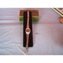 Antigo Relógio De Pulso Feminino Orient Automático.