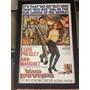 Elvis Presley Quadro - Cartaz Filme Viva Las Vegas