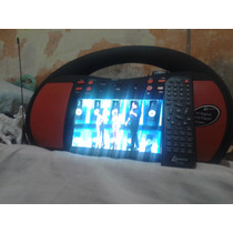 Dvd Player Portatil Lenoxx