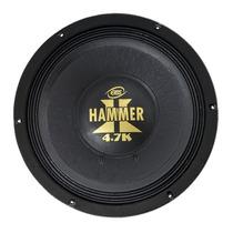 Alto Falante Eros E-15 Hammer 4.7k 15 Polegadas 2350 W Rms 4
