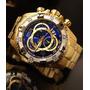 Relógio Masculino Modelo Luxo Excursion Promoção Frete Gráti
