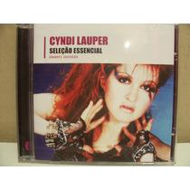 Cd - Cyndi Lauper Seleção Especial