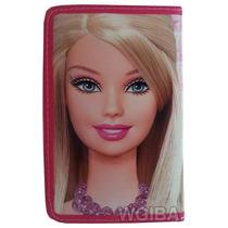 Tablet Interativo Educativo Infantil + Capa Barbie + Brinde