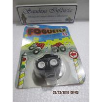 Raro Carro Foguetex Brinquedos Estrela Embalagem Lacrada